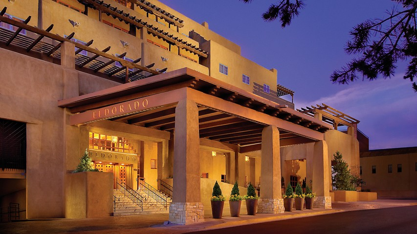 Sante Hotel And Spa Weddings